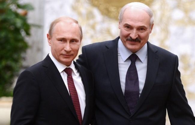 Путин и Лукашенко ще проведат двустранна среща в Сочи