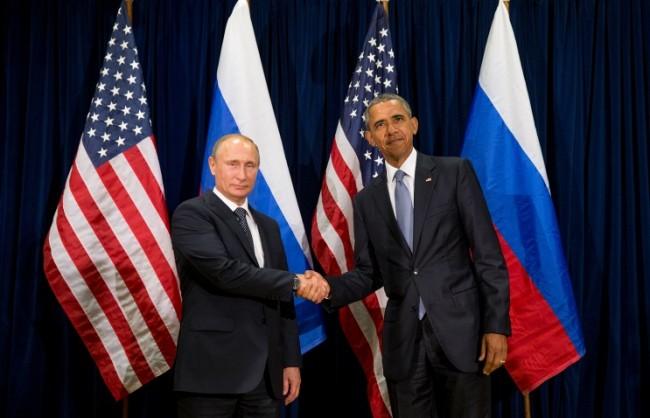 Путин: Срещата с Обама бе изненадващо откровена