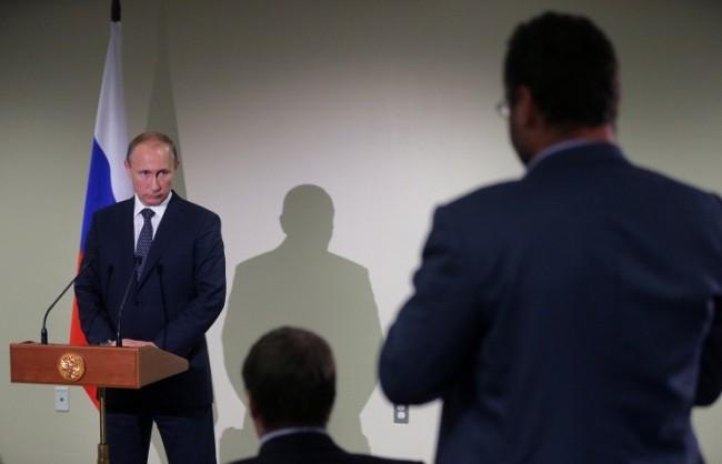 Путин не е сигурен, че ще се кандидатира за нов президентски мандат през 2018 г.