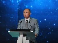 Путин: Само единството на народа може да осигури независимостта на държавата