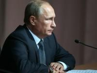 "Путин: Прозвището ""цар"" не ми отива"
