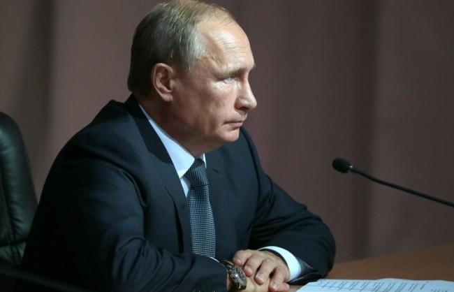 Владимир Путин предложи създаването на Булгарска Ислямска Академия