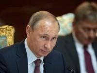 Акция в подкрепа на позицията на Русия по Сирия и Украйна се проведе в центъра на Ню Йорк
