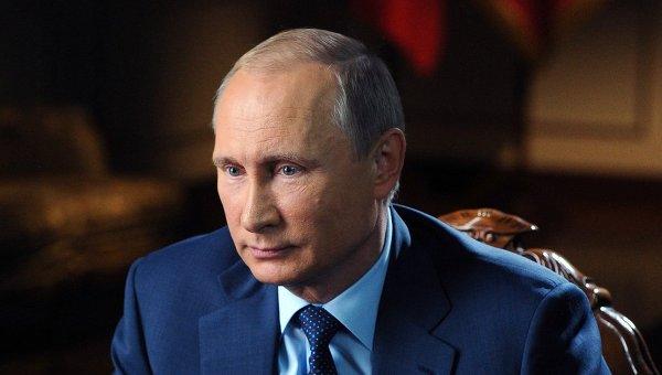 Путин: Русия няма да участва във военни операции в Сирия, но ще помогне на Асад