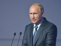 Путин за събитията в Украйна: Обстановката зависи от търпението на народа