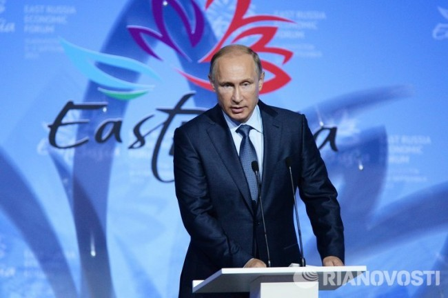 Путин: Кризата с мигрантите в ЕС бе очаквана