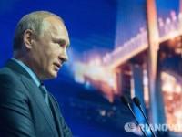 Путин: Руската икономика се приспособи към ниските цени на петрола
