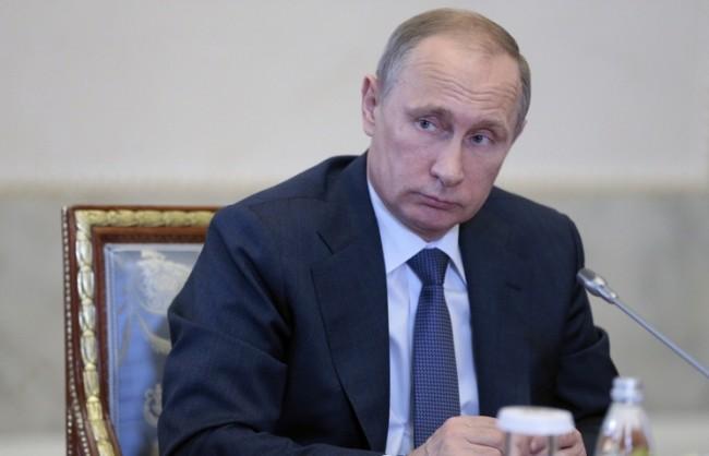 Путин ще проведе преговори с турския президент