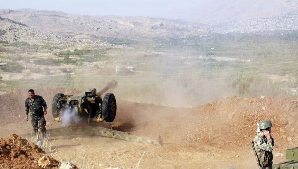 Медии: РФ ще изиграе ключова роля за Запада в разрешаването на кризата в Сирия