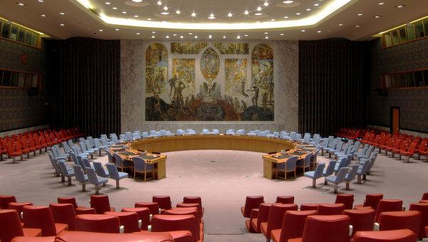 Русия поема председателството на Съвета за сигурност на ООН през септември