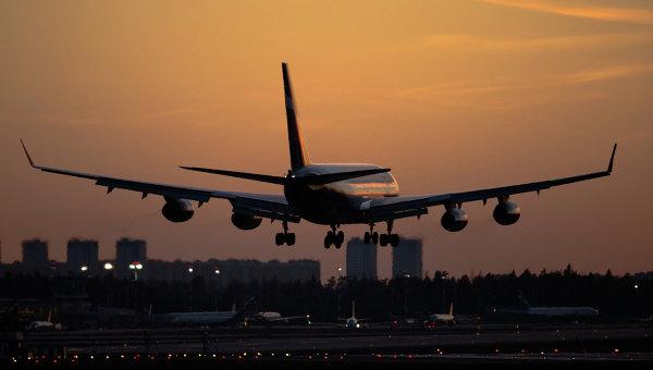 Русия ще въведе ответни санкции срещу две украински авиокомпании