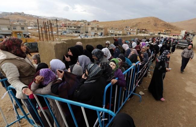 Русия ще доставя помощ за Сирия, заобикаляйки България