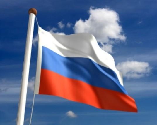 Литургия за Русия