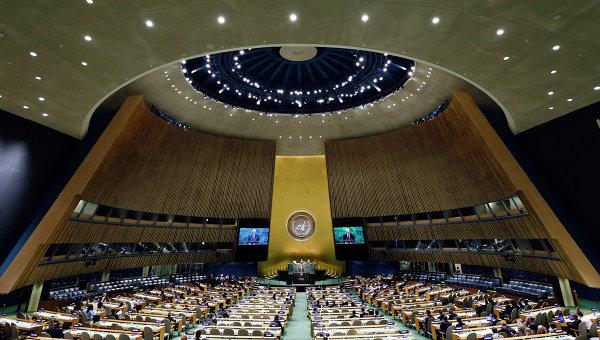 """ООН e готова да одобри всички необходими мерки срещу """"Ислямска държава"""" в Сирия"""