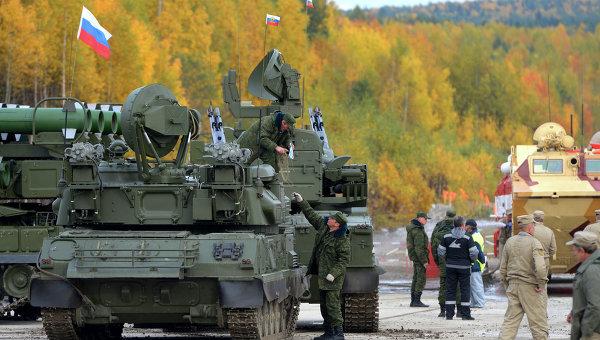 Рособоронекспорт: Санкциите няма да попречат на плановете на Русия за износ на оръжие