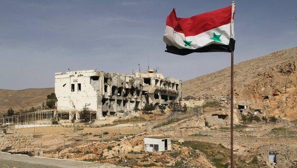 """WSJ: Сирийската гражданска война сама """"ще стигне"""" до Америка"""