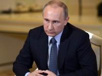 Путин: Сирийската криза може да се реши само чрез укрепването на легитимната власт
