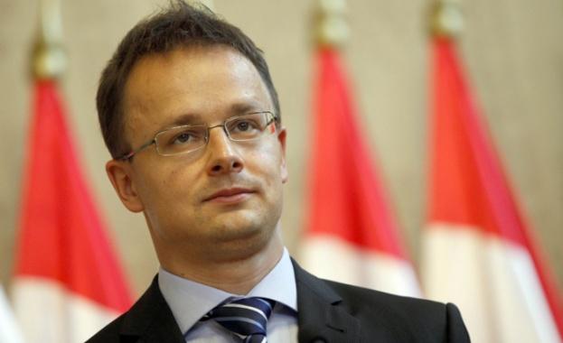 Сиярто: ЕС ще загуби, ако не възстанови конструктивните отношения с Русия