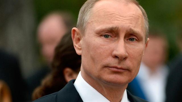 Владимир Путин продължава активните преговори по сирийския въпрос