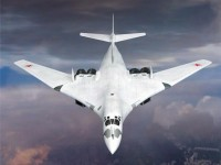"""Стратегически бомбардировачи Ту-160 извършиха успешни стрелби с крилати ракети на ученията """"Център-2015"""""""