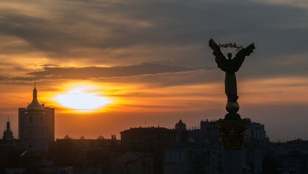 Банкрутът на украинската икономика предизвиква неадекватна гордост у Киев