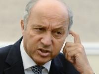 """Фабиюс: Париж ще подкрепи снемането на санкциите срещу РФ при изпълняването на """"Минск-2"""""""