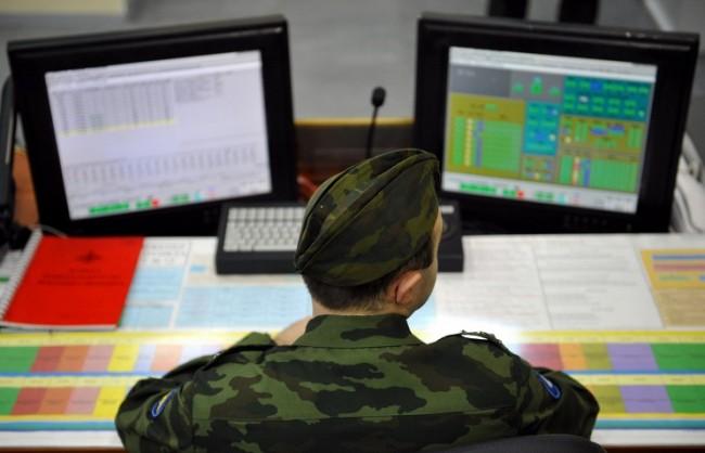 Въздушно-космическите сили на РФ са приведени в пълна бойна готовност в рамките на проверката