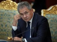 Министрите на отбраната на РФ и САЩ обсъдиха по телефона ситуацията в Сирия