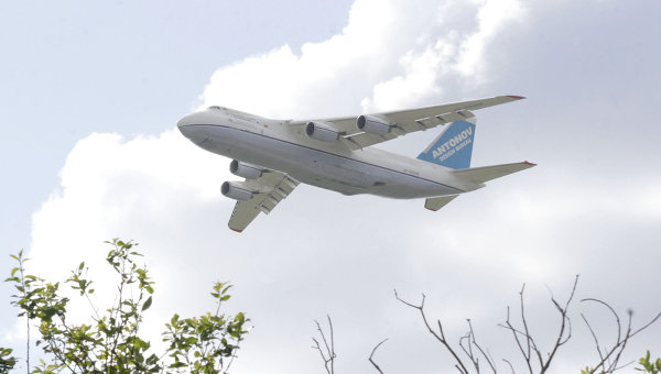САЩ поискаха от Ирак да затвори небето си за руски самолети