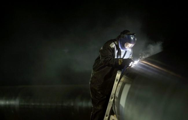 """""""Газпром"""" и CNPC подписаха меморандум за строителството на трети газопровод в Китай"""