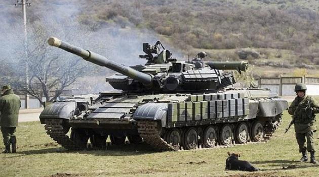 Русия доставя на Сирия гранатомети, бронетранспортьори и друго въоръжение