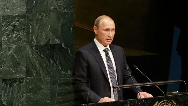 Путин: Политиката на санкции и изолация в съвременния свят е неефективна