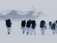 Америка ще създава разузнавателна мрежа в Арктика