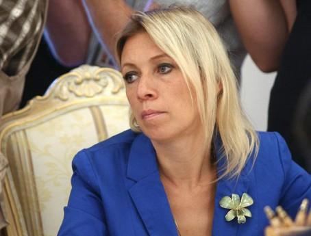 М. Захарова: Присъединяването на Швеция към НАТО ще има последствия