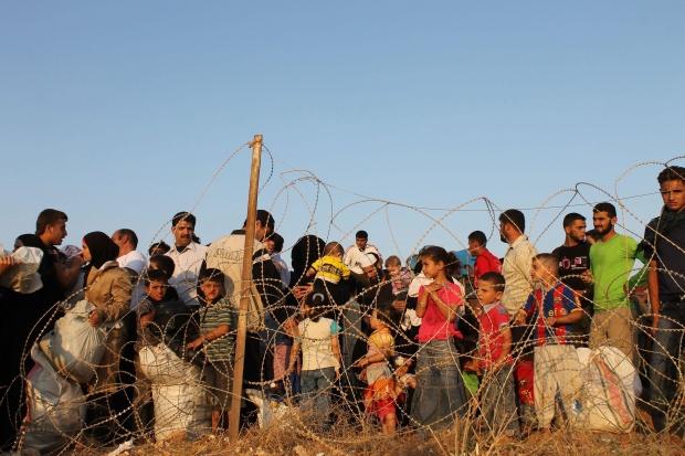 """Защо """"бежанците"""" са необходими за """"Западната демокрация"""""""