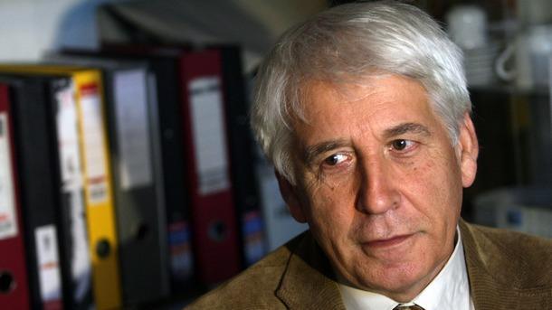 Проф. Димитър Йончев: Турция ни пази от бежанците, защото сме врата към Запада