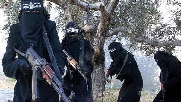 """Дейли телеграф"": Да се обединим с Русия срещу ИД"