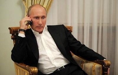 Песков: Путин не е говорил по телефона със сър Елтън Джон