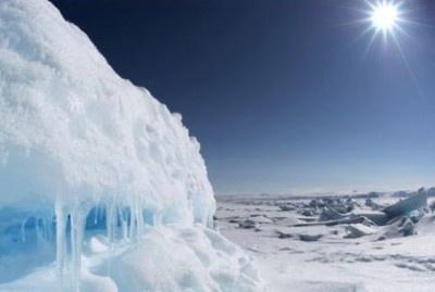 Сибирските учени разработват сценарии за затоплянето на Арктика