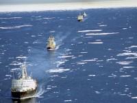 Първите цифрови системи за морски съдове без екипаж ще се появят в Русия