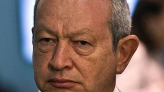 Нагиб Сауирис