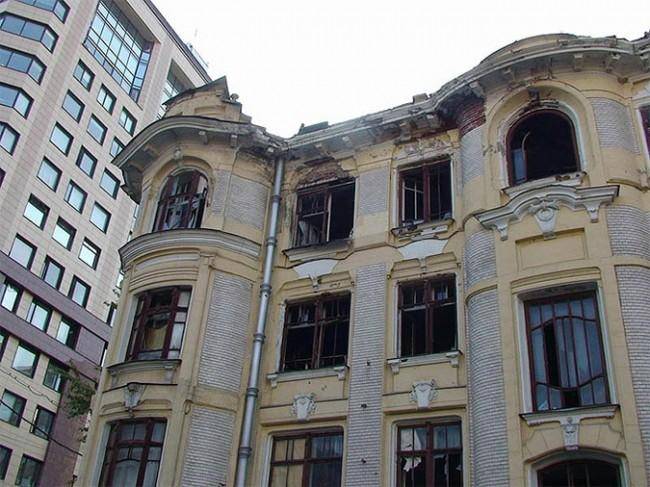 Руски исторически сгради под наем срещу 1 рубла… и реставрация