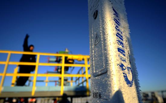 Русия и Украйна се разбраха за зимните доставки на газ за Европа