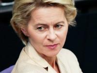 Министърът на отбраната на Германия: Русия е необходима за мира в Сирия