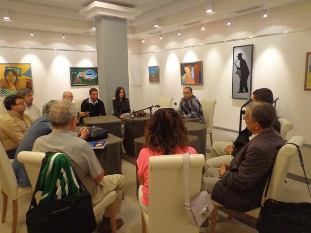 Публична дискусия за Съединението и Независимостта на България