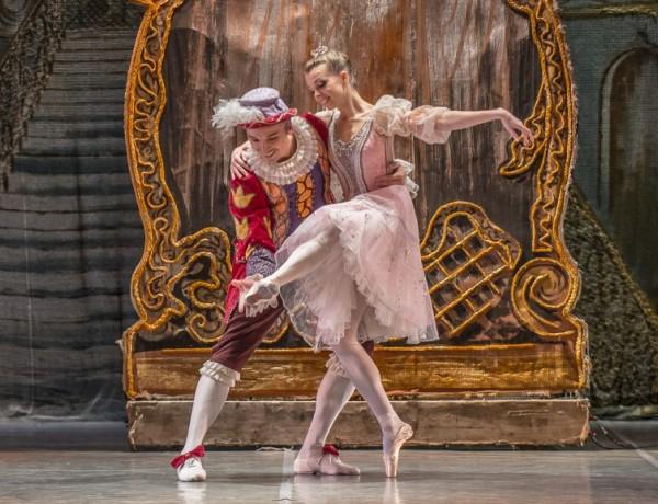 """Московският балет идва с """"Лешникотрошачката"""""""