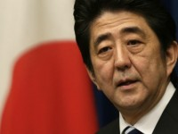 Шиндзо Абе: Надявам се скоро руският лидер да посети Япония