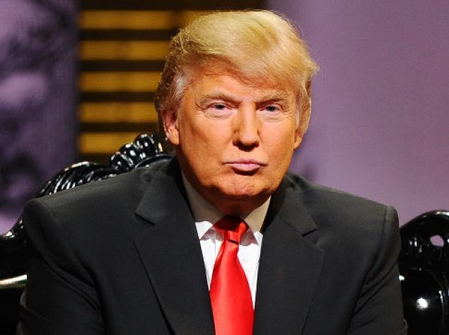 """Тръмп подкрепя руските усилия за борба с """"Ислямска държава"""""""