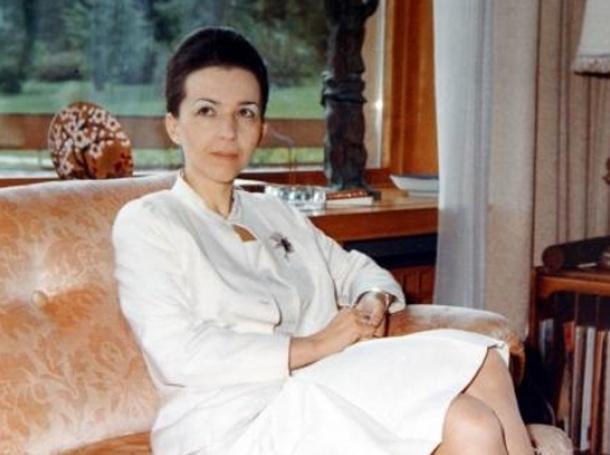 Людмила Живкова – мистика и политика (видео)