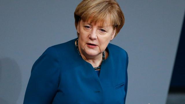 Меркел: Асад трябва да бъде поканен в преговорите за прекратяване на военния конфликт